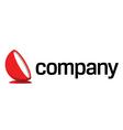 Luxury design furniture logo vector