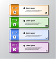 Modern design banners template graphic vector