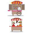 Small business design vector