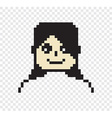 Pixel person vector