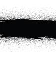 Ink blot vector