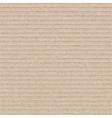 Realistic cardboard background vector