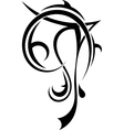 Art tattoo vector