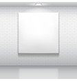 White picture vector