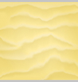Light tropical sand background copy vector