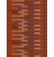 Brick wall  blocks texture vector