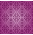 Seamless pattern with ethnic motifs vector