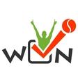 Win vector