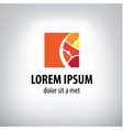 Logo template vector