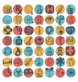 49 hand drawing doodle icon set medical theme vector