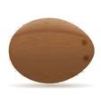 Coconut 01 vector