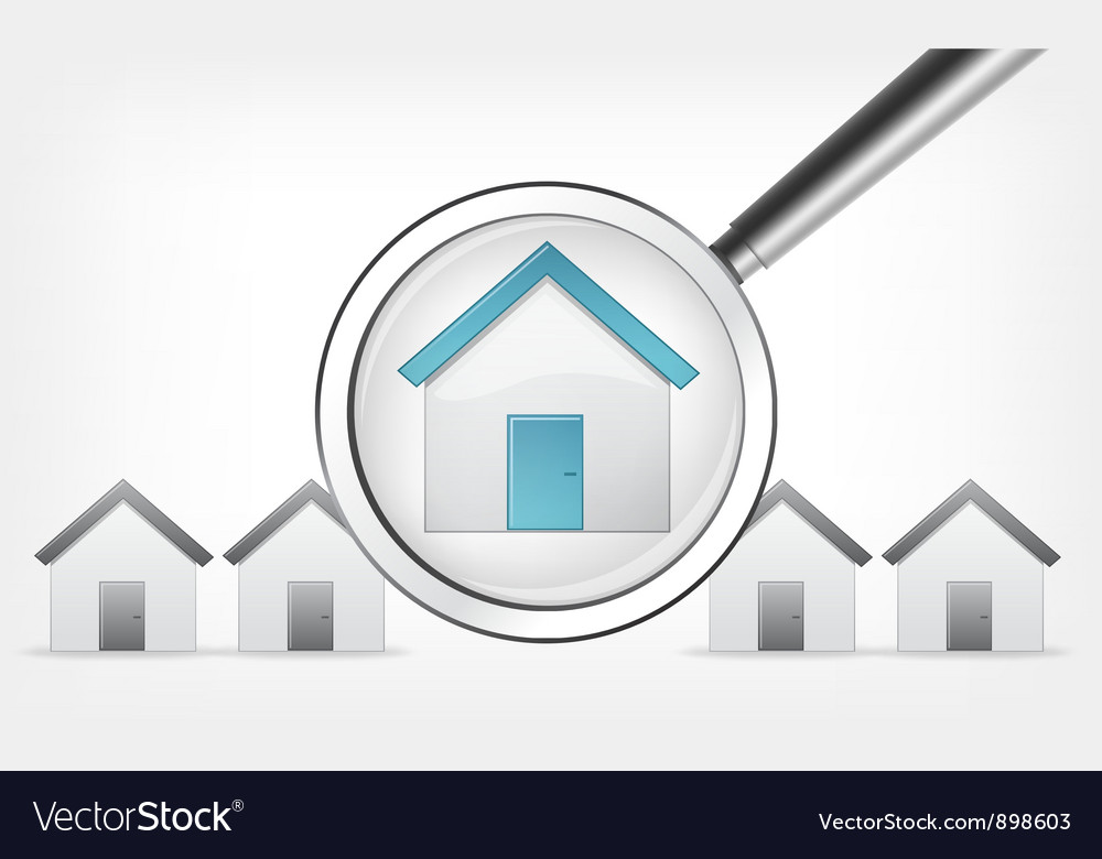 Find home vector | Price: 1 Credit (USD $1)