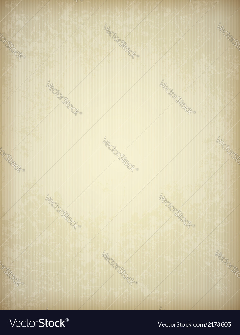 Vintage scratched paper vector | Price: 1 Credit (USD $1)