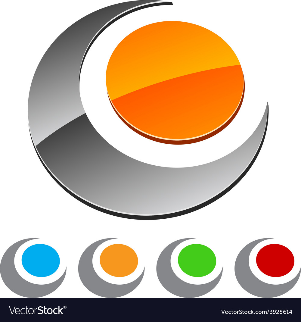 Abstract element vector | Price: 1 Credit (USD $1)