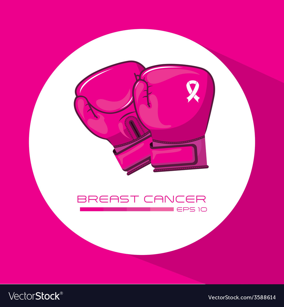 Breast cancer vector   Price: 1 Credit (USD $1)