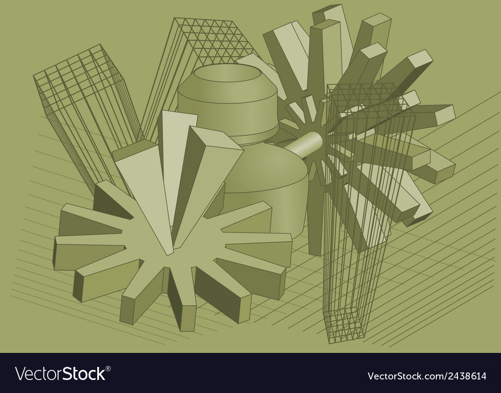 Industry vector | Price: 1 Credit (USD $1)
