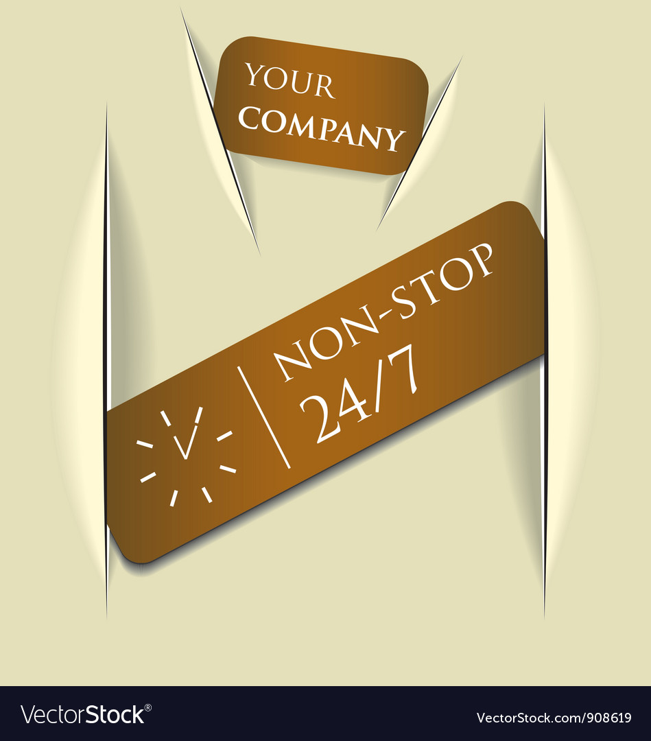 Paper message pad vector   Price: 1 Credit (USD $1)