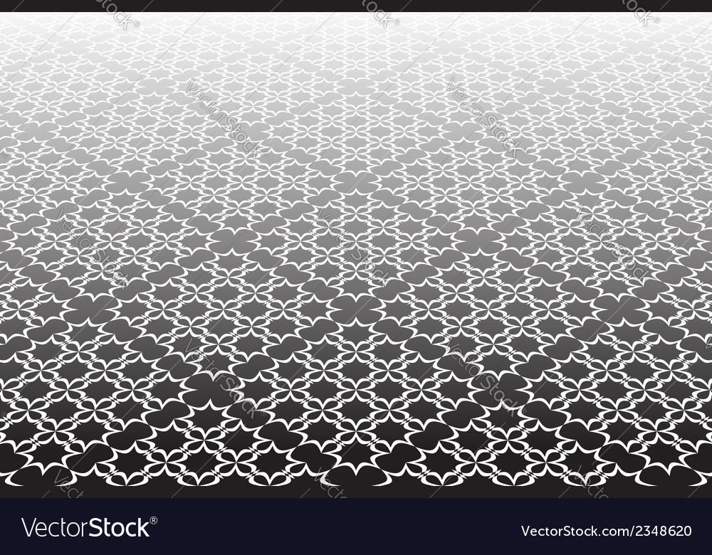 Checked lacy textured geometric background vector | Price: 1 Credit (USD $1)