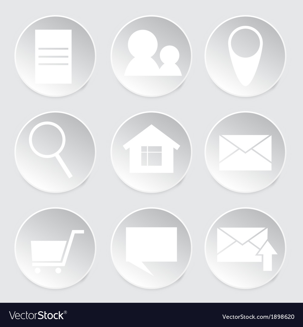 Icon for internet-shop vector | Price: 1 Credit (USD $1)