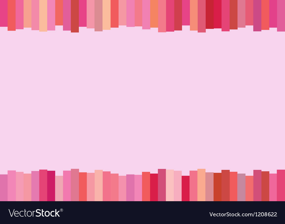 The modern vertical of pink lines background vector | Price: 1 Credit (USD $1)