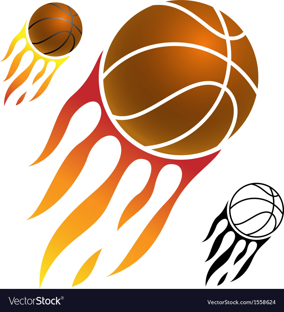 Basketball icon vector | Price: 1 Credit (USD $1)