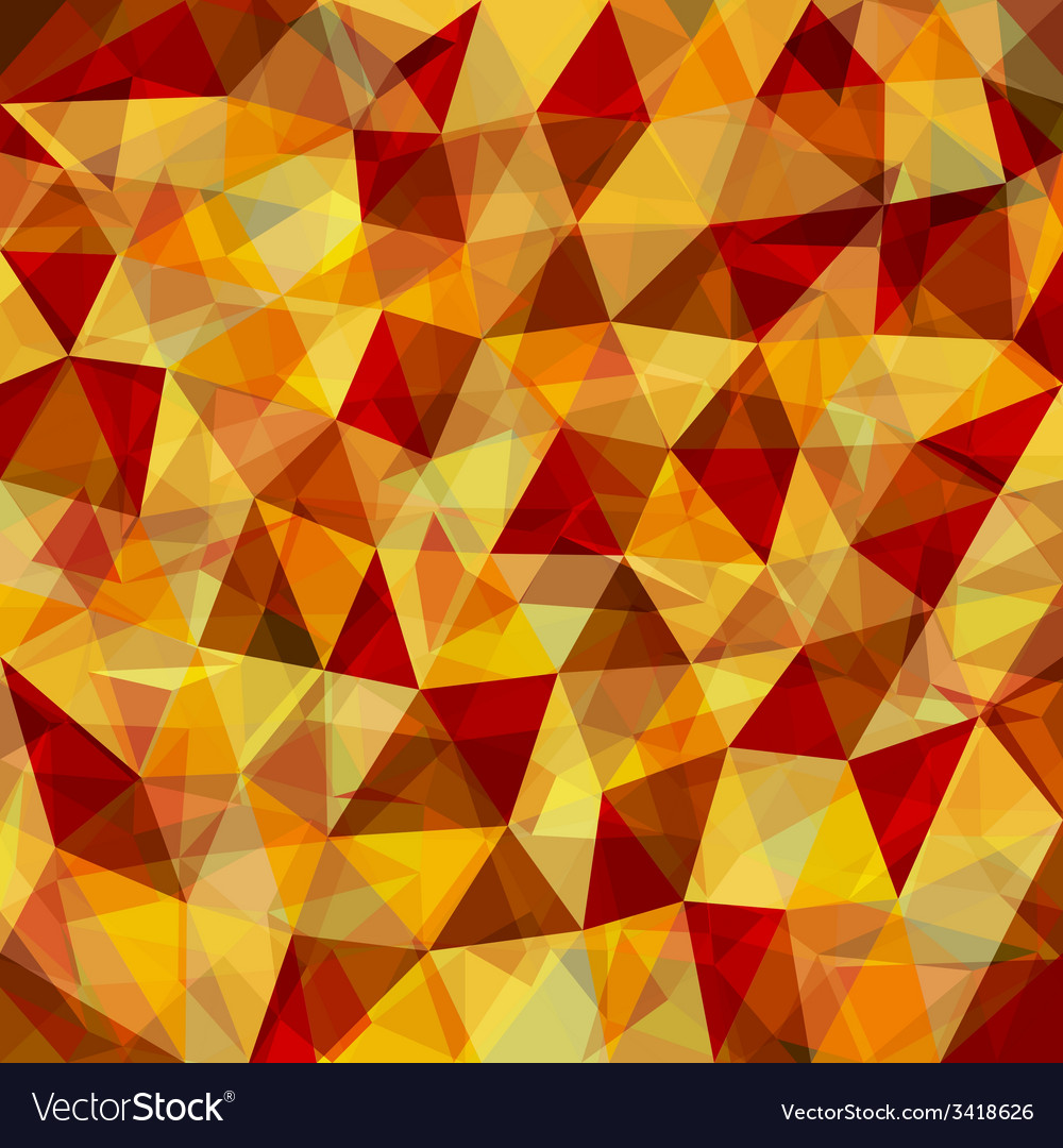 Colorful mosaic background vector   Price: 1 Credit (USD $1)