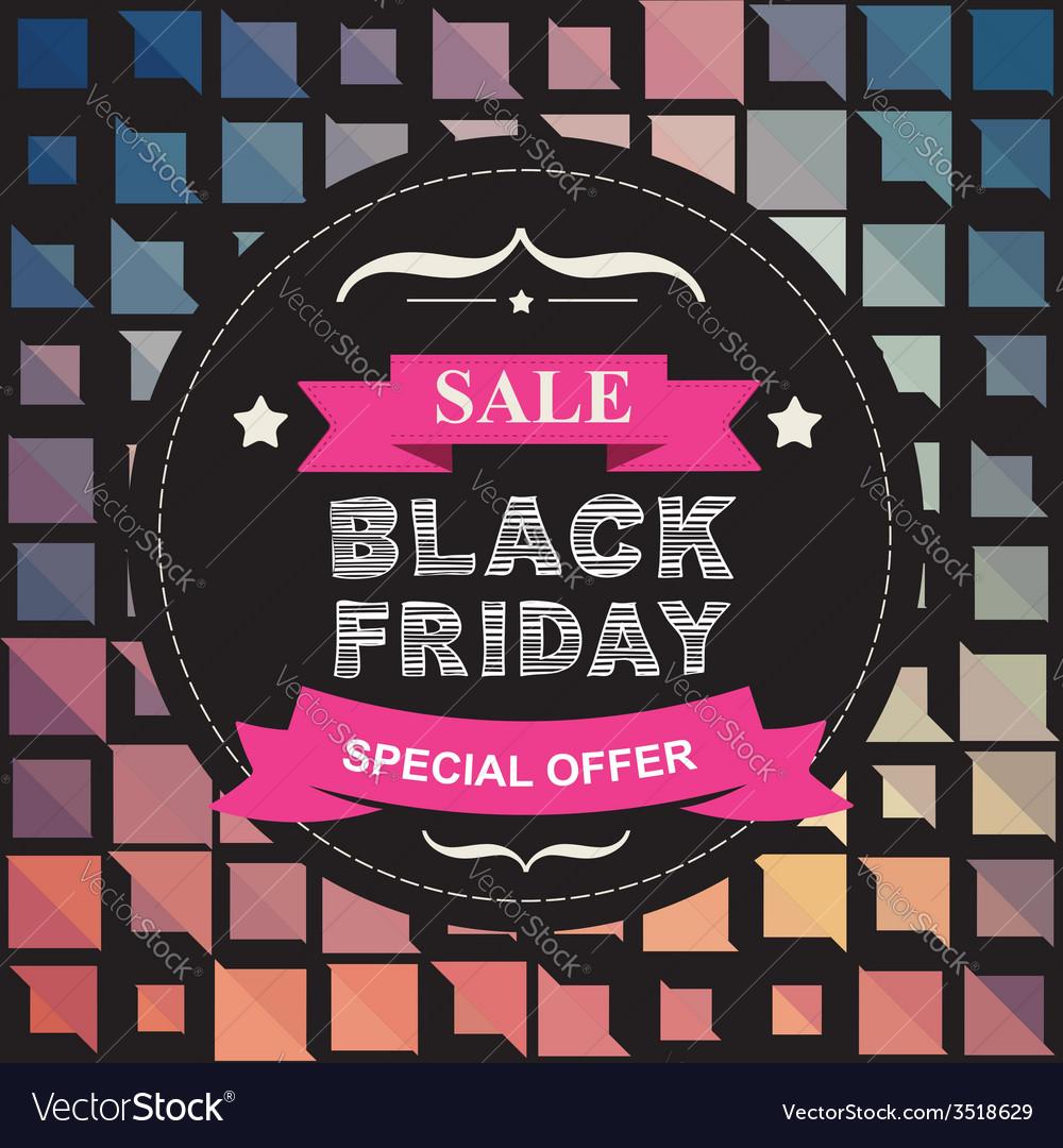 Poster saletypography vector | Price: 1 Credit (USD $1)