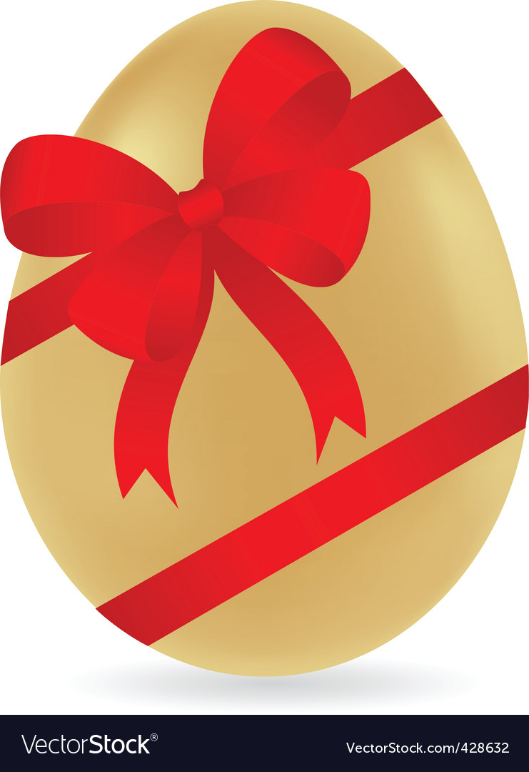 Easter gift vector | Price: 1 Credit (USD $1)