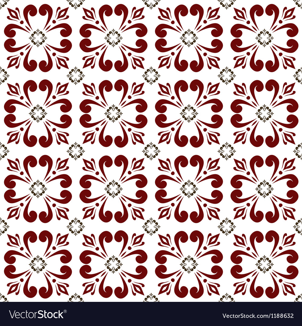 Vinous seamless abstract pattern vector | Price: 1 Credit (USD $1)