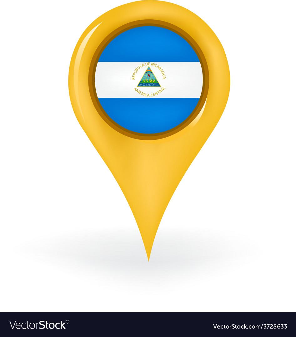 Location nicaragua vector   Price: 1 Credit (USD $1)