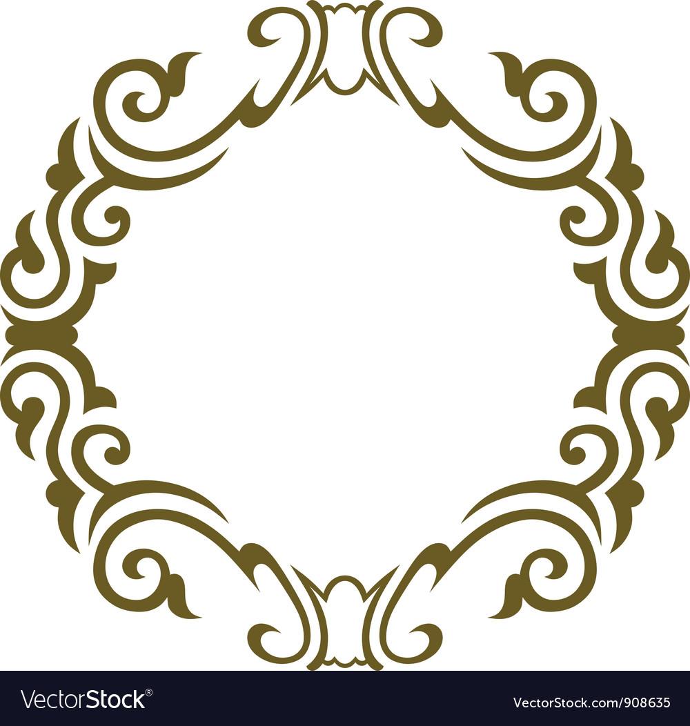 Frame design vector   Price: 1 Credit (USD $1)