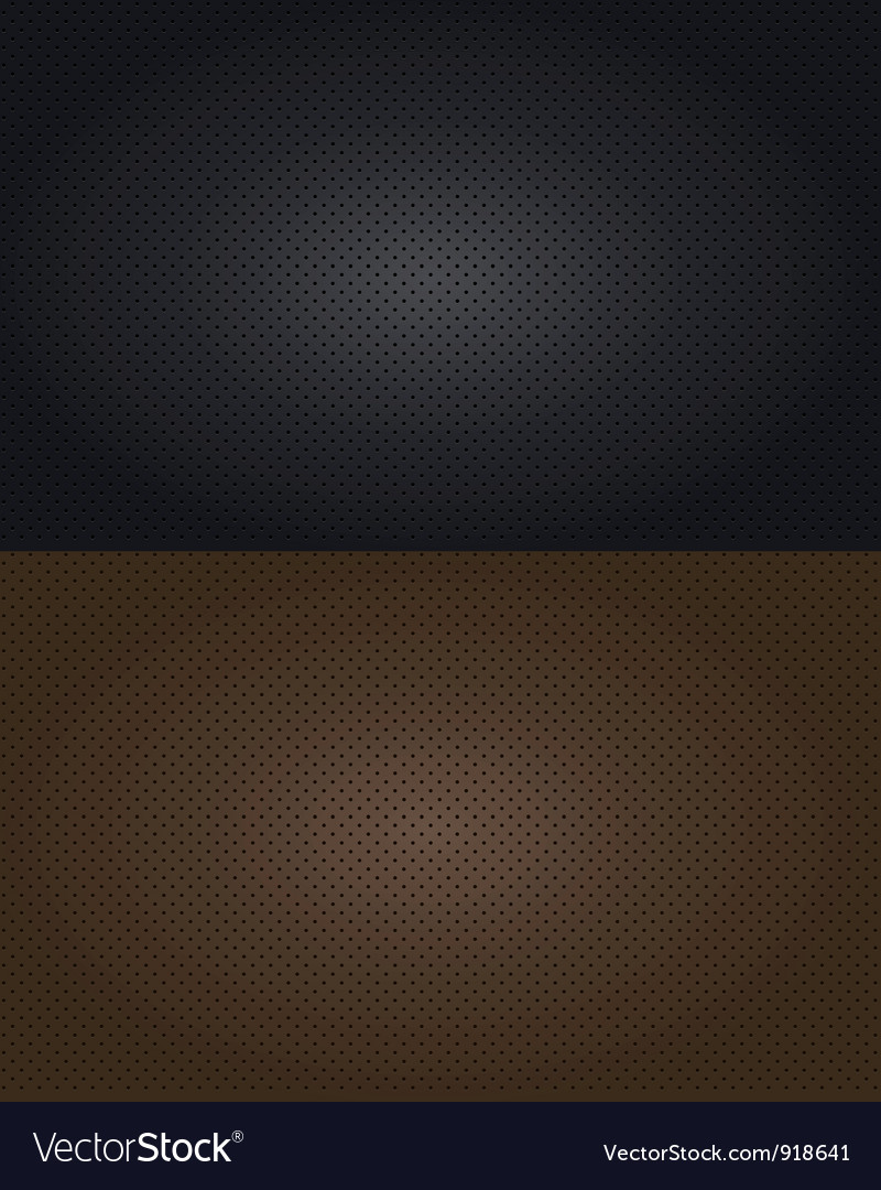 Automotive leather set vector | Price: 1 Credit (USD $1)