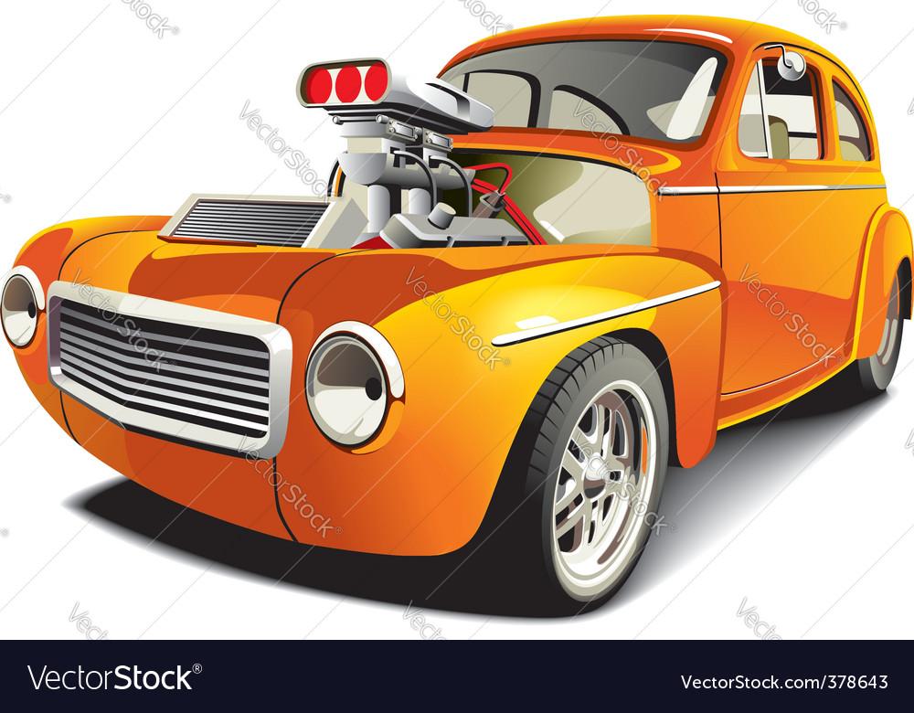 Drag car vector   Price: 5 Credit (USD $5)