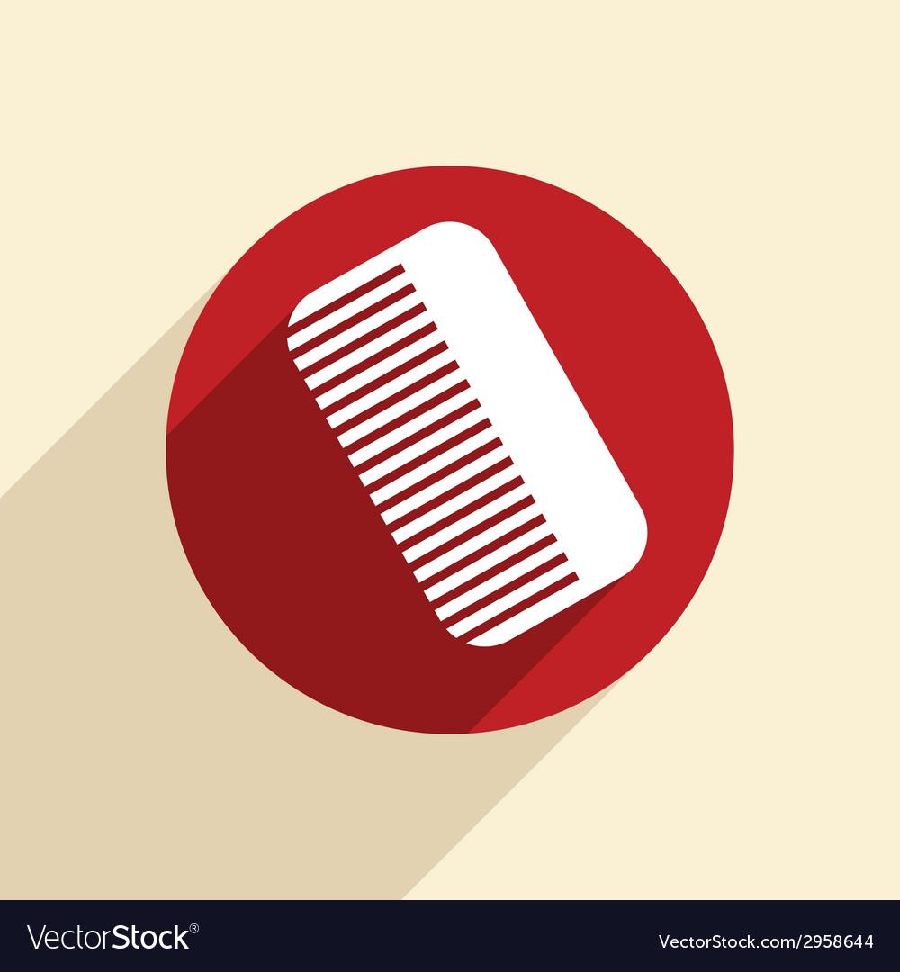 Comb barbershop vector | Price: 1 Credit (USD $1)