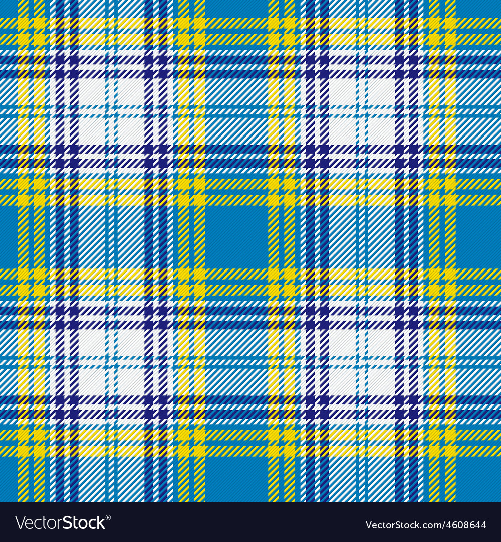 Tartan pattern vector | Price: 1 Credit (USD $1)