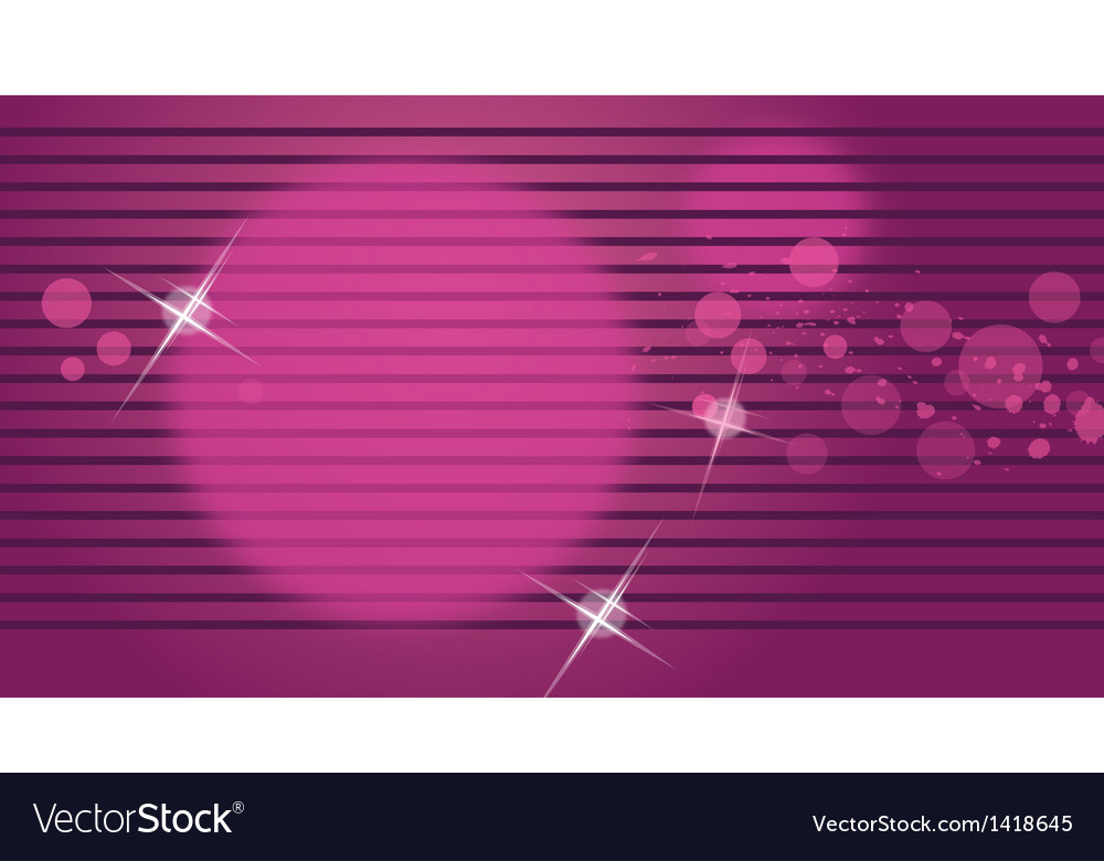 Abstract glitter glamor background vector | Price: 1 Credit (USD $1)