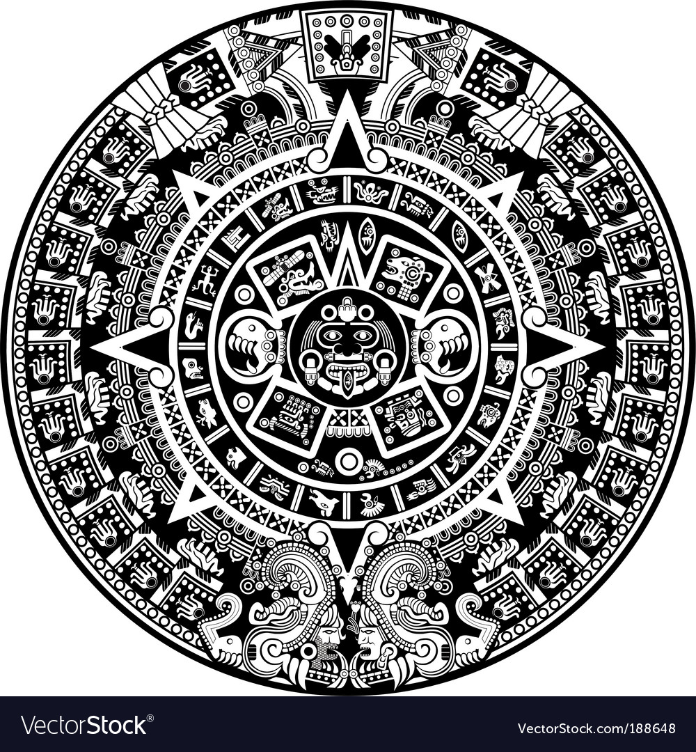 Aztec vector | Price: 3 Credit (USD $3)