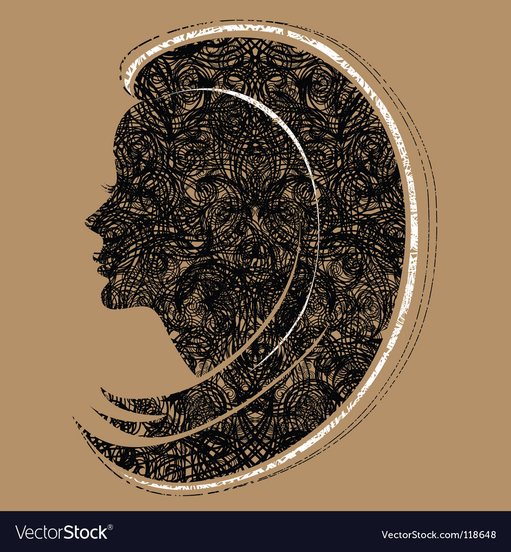 Female icon vector | Price: 1 Credit (USD $1)