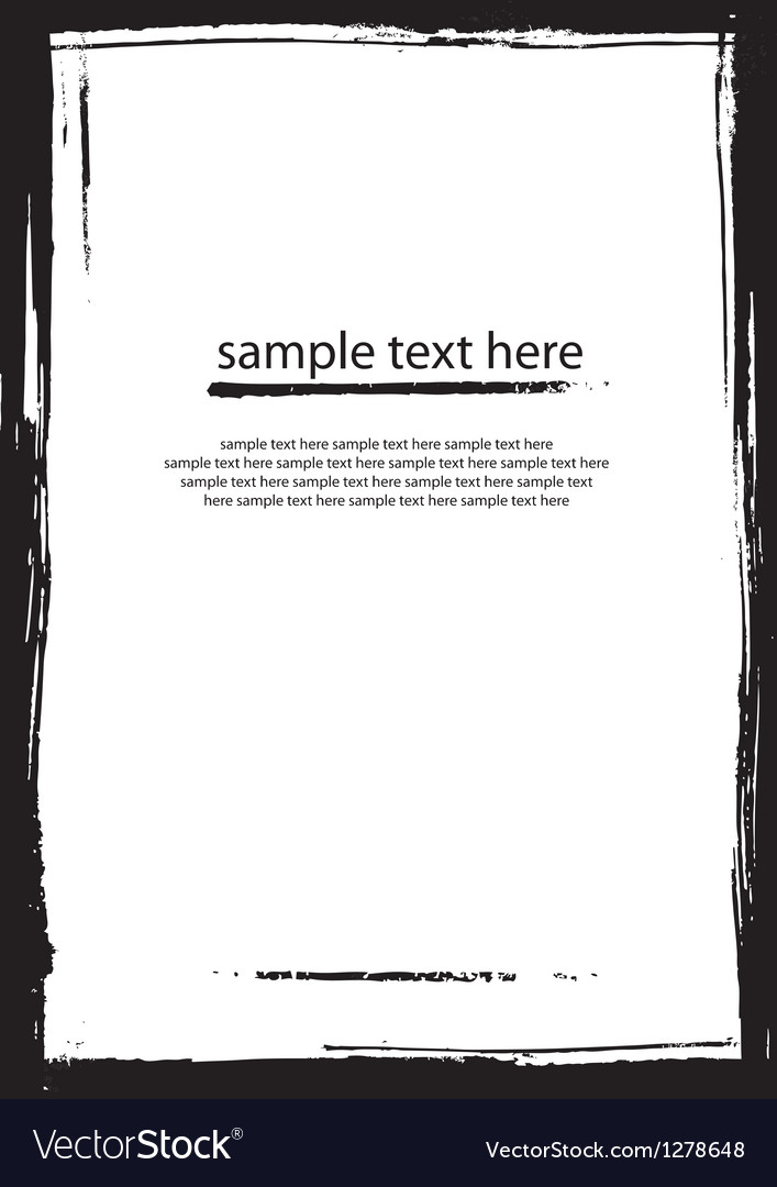 Title page graphic style vector | Price: 1 Credit (USD $1)