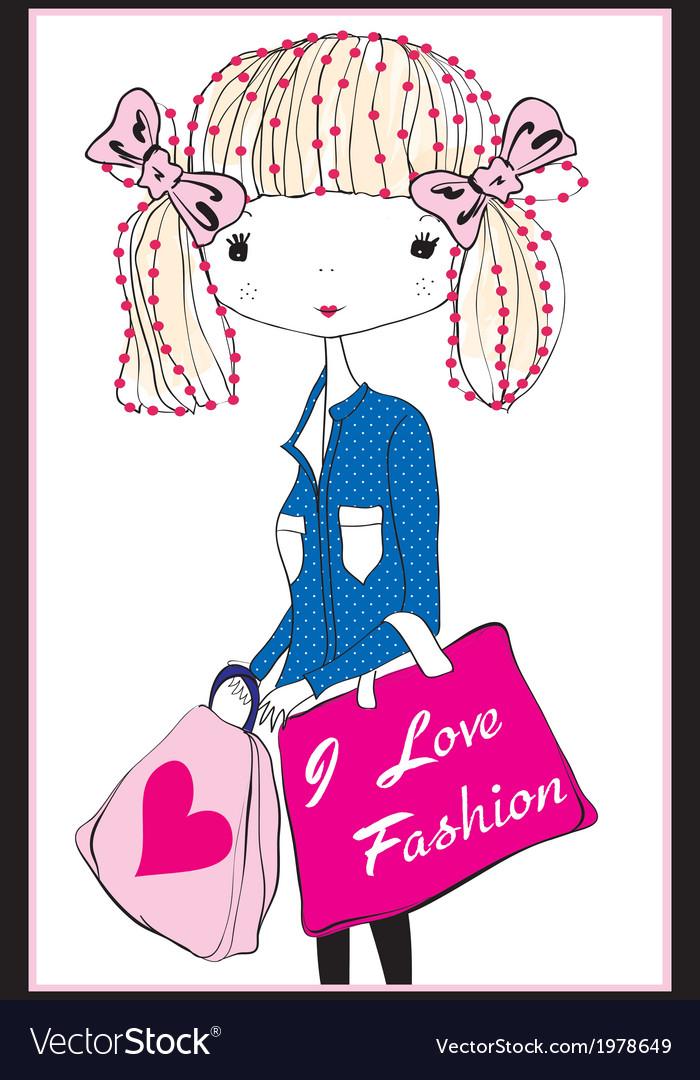 Lovefashion vector | Price: 1 Credit (USD $1)