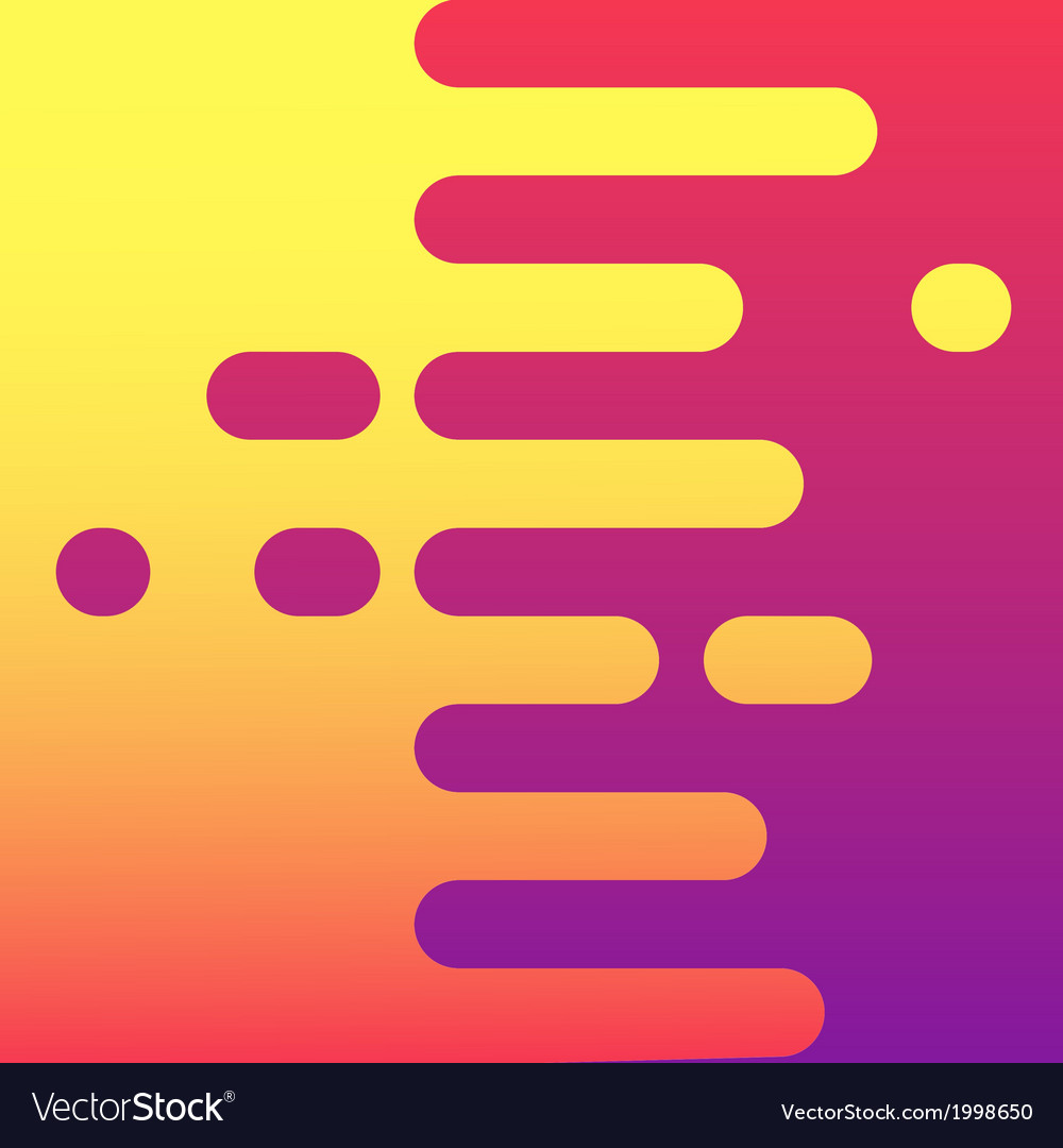 Abstract colorful curve background design vector | Price: 1 Credit (USD $1)