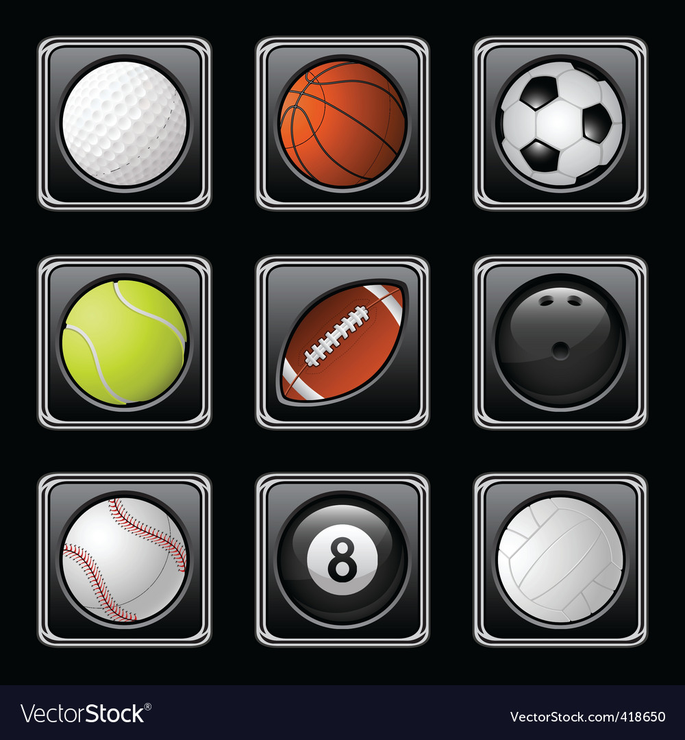 Balls vector | Price: 3 Credit (USD $3)