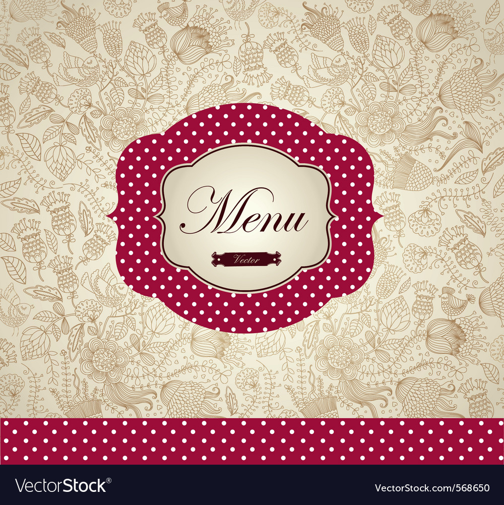 Classical background vector | Price: 1 Credit (USD $1)