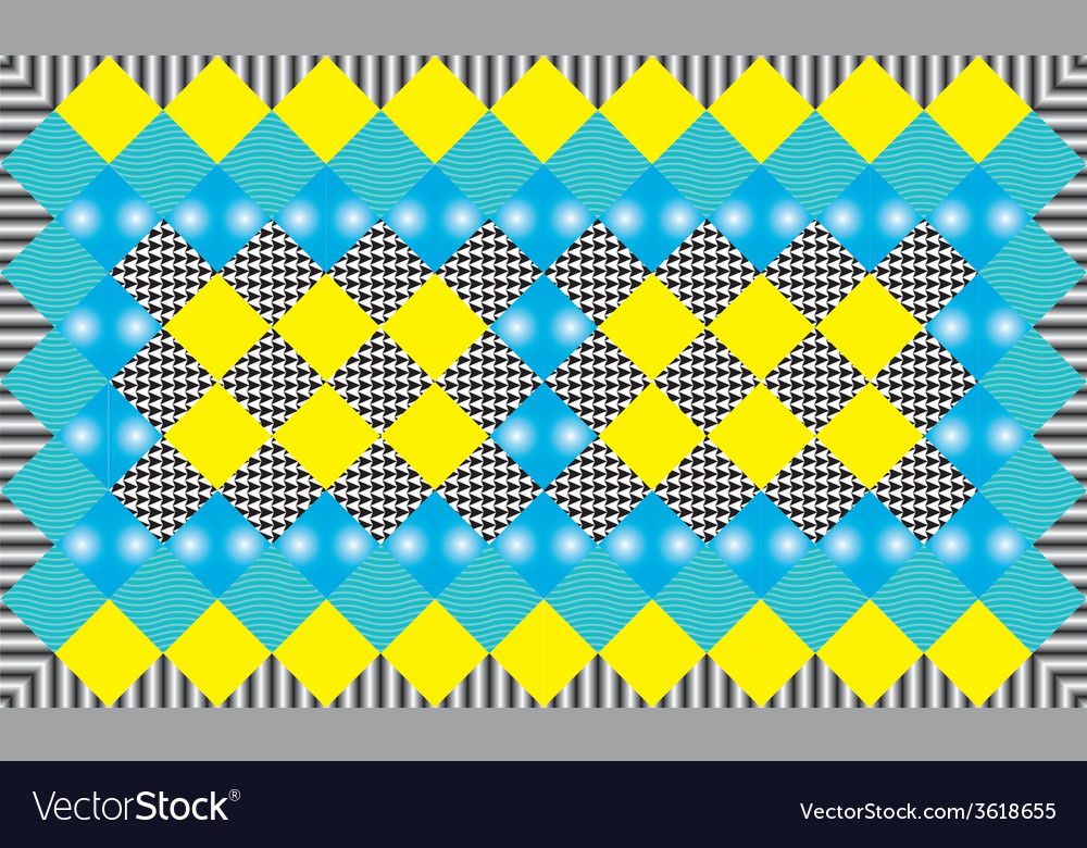 Ceramic tile vector   Price: 1 Credit (USD $1)