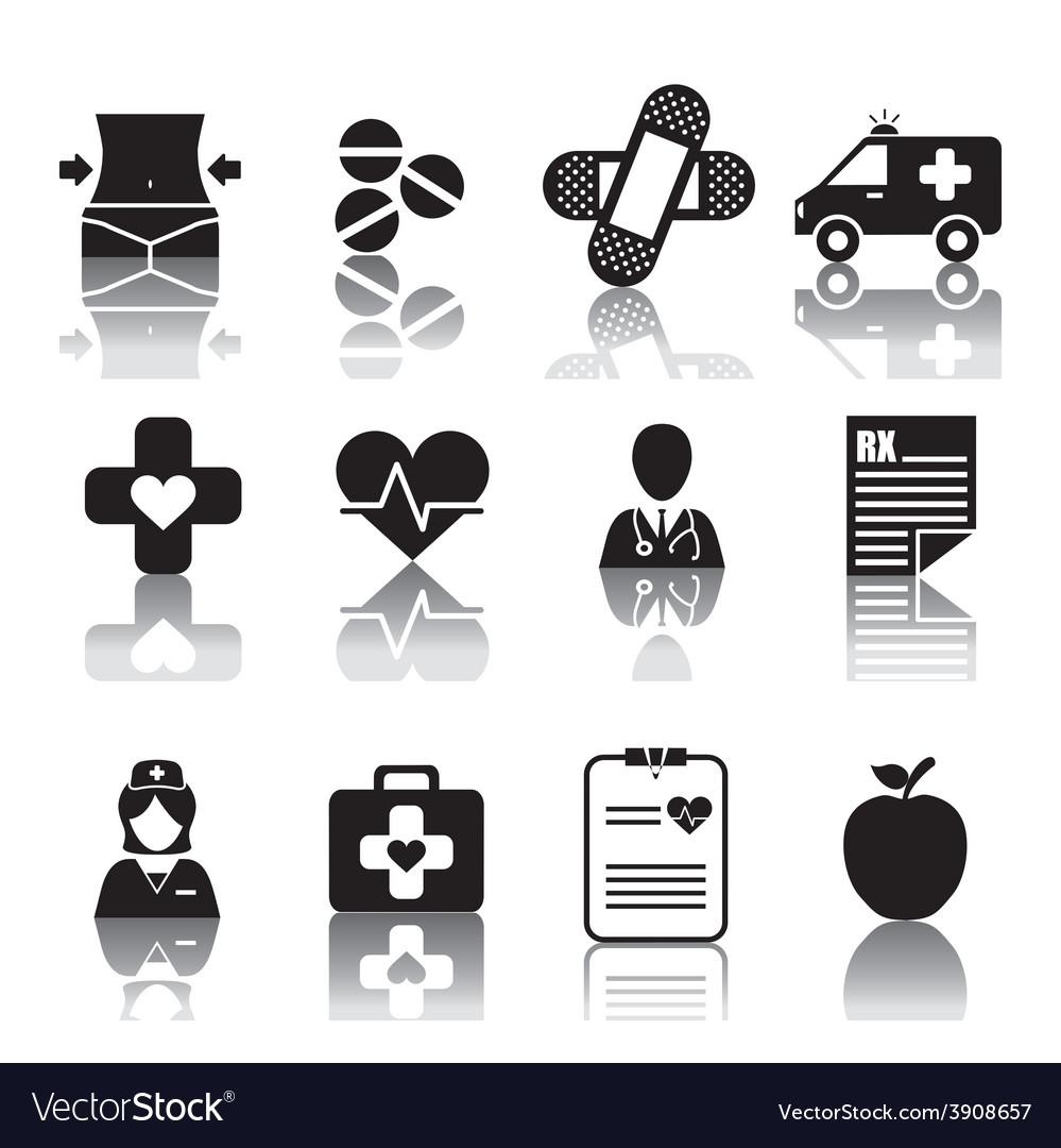Health care vector | Price: 1 Credit (USD $1)
