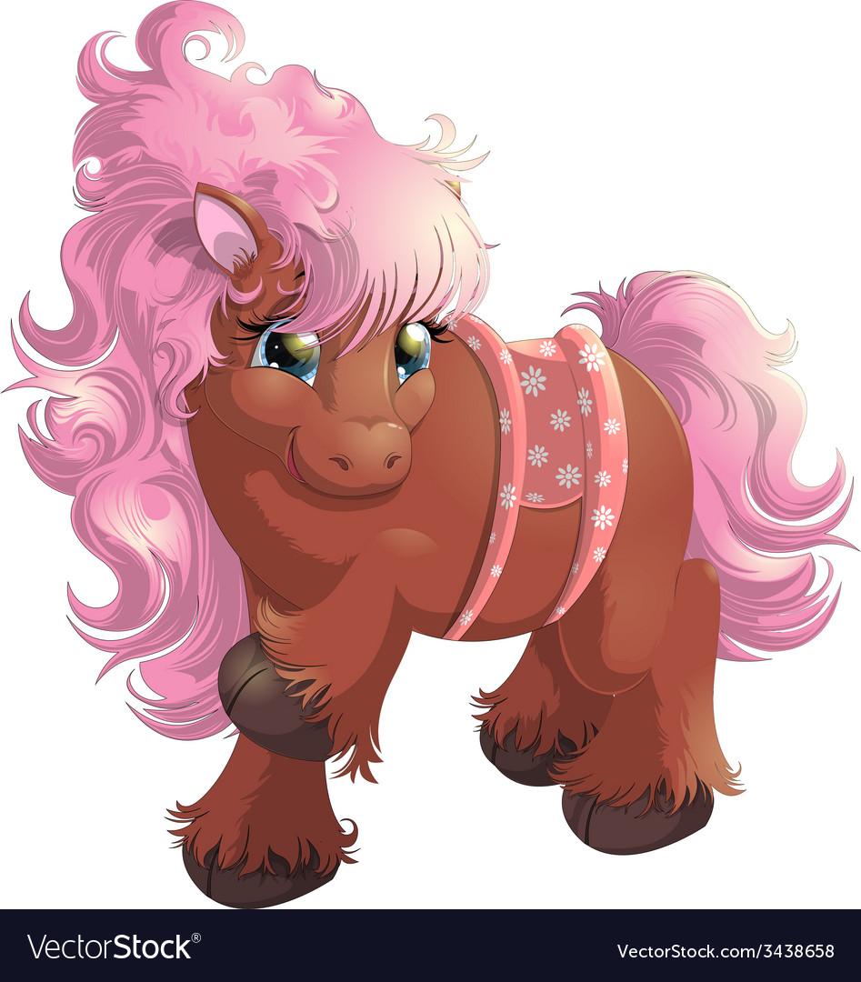 Pony vector | Price: 3 Credit (USD $3)