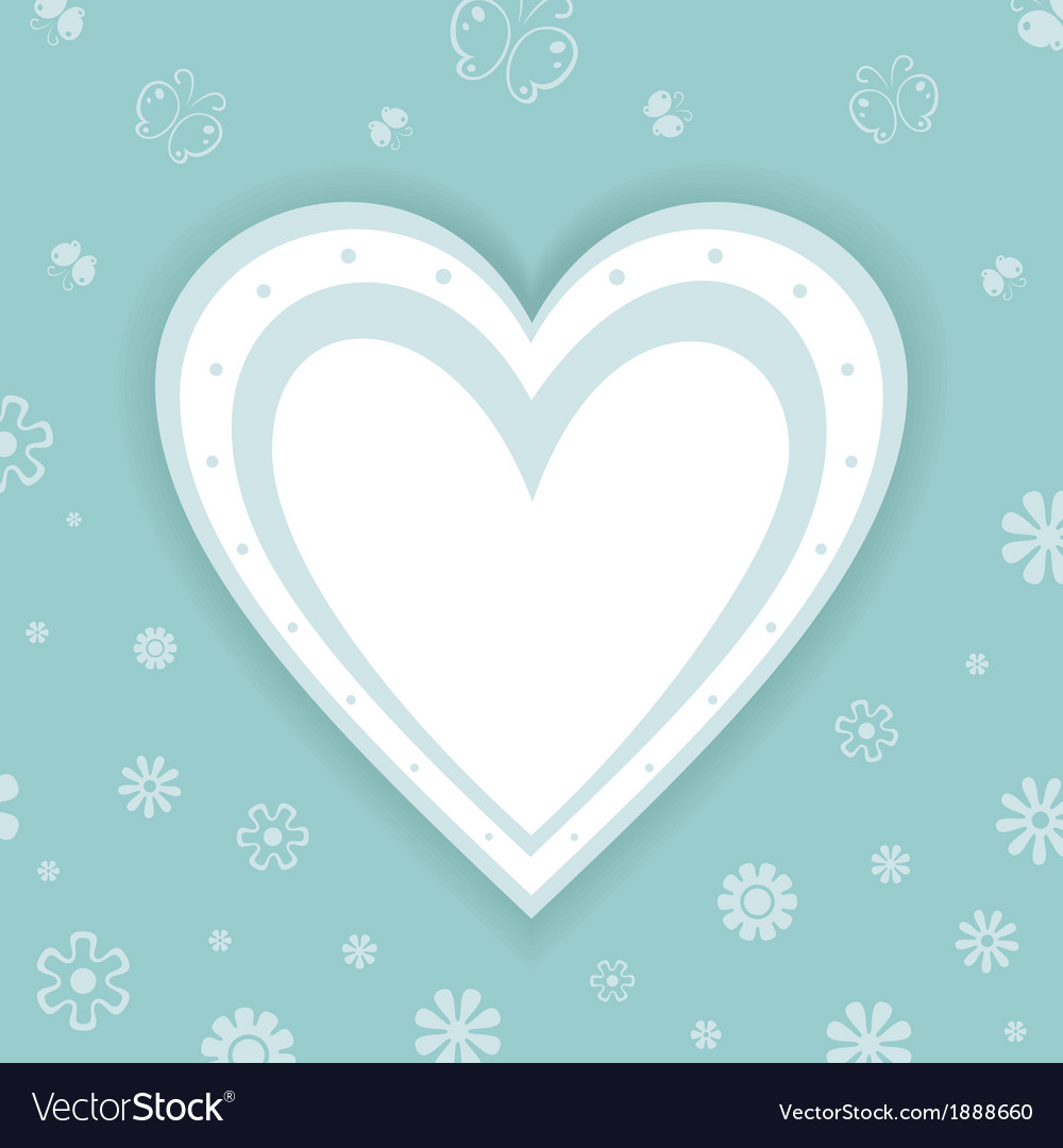 Element heart vector | Price: 1 Credit (USD $1)