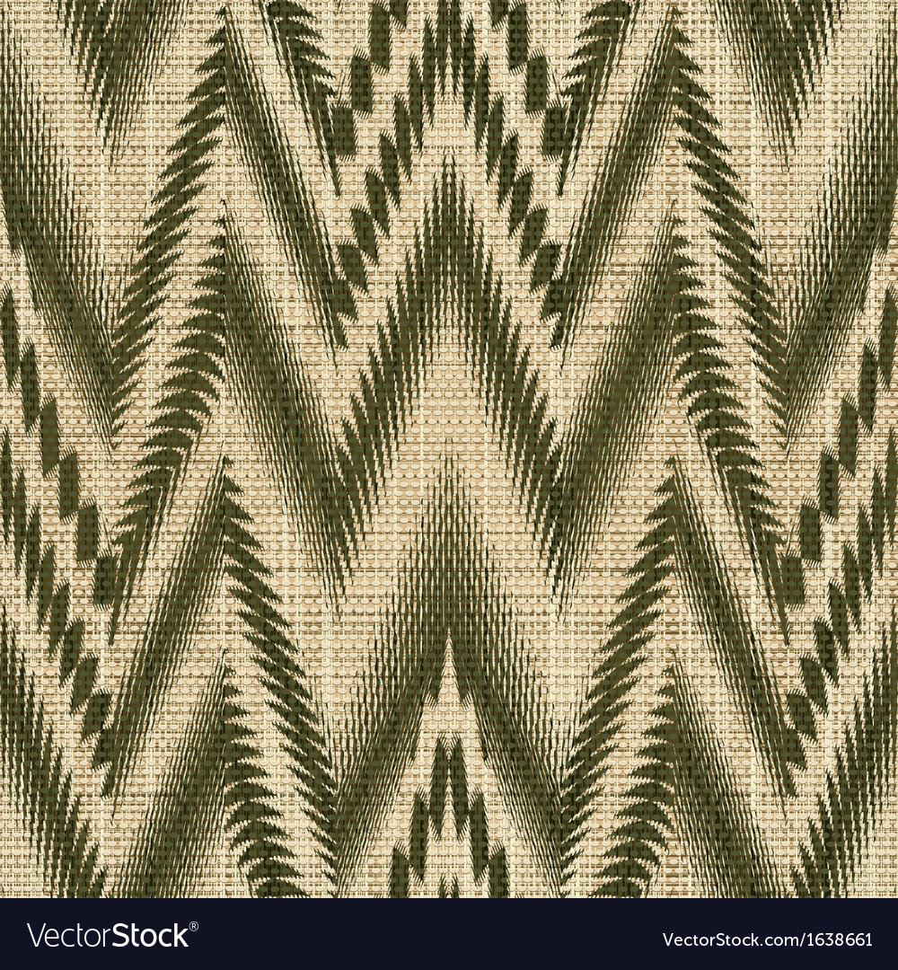 Textile print vector | Price: 1 Credit (USD $1)