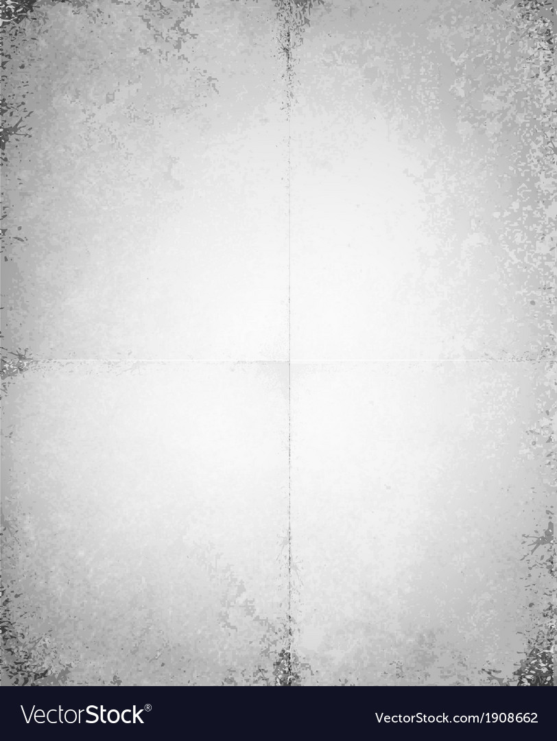 Vintage grunge texture paper background vector | Price: 1 Credit (USD $1)