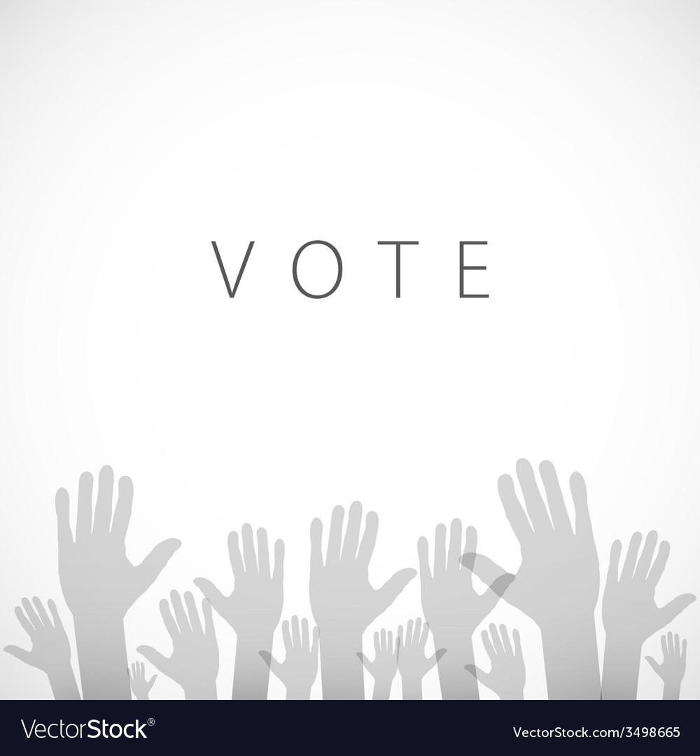 Voting vote finger india hand concept indian vector   Price: 1 Credit (USD $1)